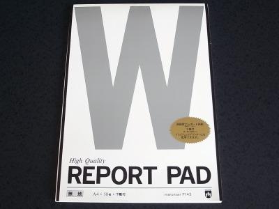 マルマン - レポートパッド