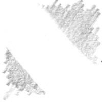 「マルマン - レポートパッド」の消し字性