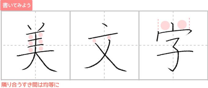 すき間均等法の実践例